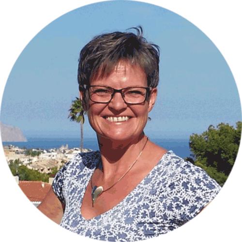 Inger Marie Krystad Skåle